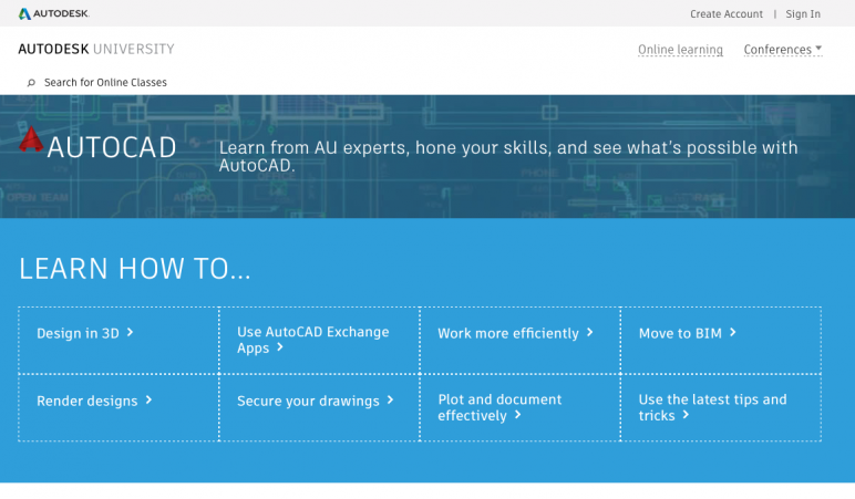 autocad 2019 trial version free download