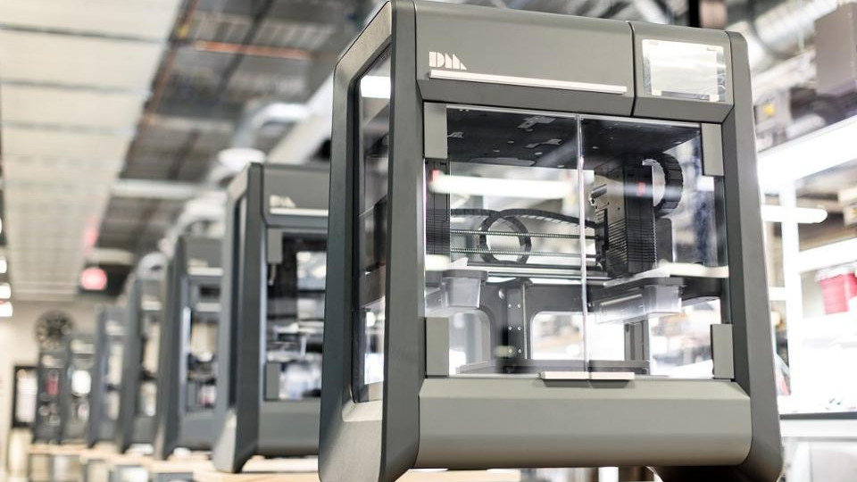 Desktop Metal Starts Shipping Metal 3D Printers to First Customers | All3DP