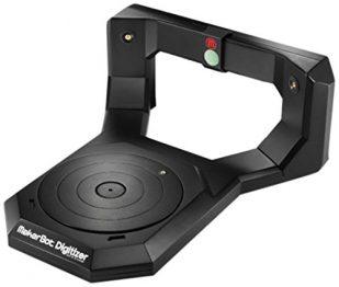 Product image of MakerBot Digitizer 3D Scanner