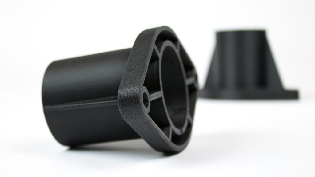 colorFabb Introduces PA-CF Low Warp Filament | All3DP