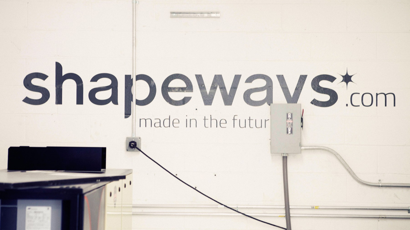 Shapeways CEO Tom Finn Speaks Out Against Net Neutrality Recall | All3DP