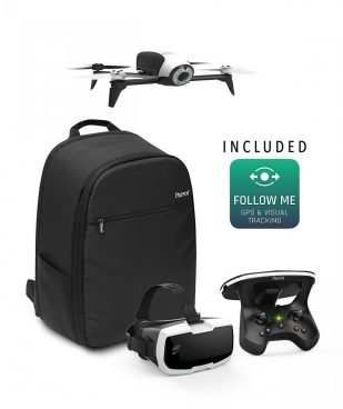 Product image of Parrot Bebop 2 Adventurer Drone