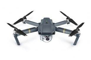 Product image of DJI Mavic Pro Drone