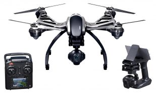 Product image of Yuneec Q500 Typhoon Drone