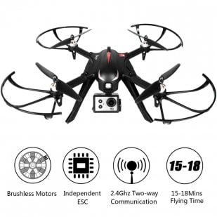 Product image of MJX Bugs 3 Drone