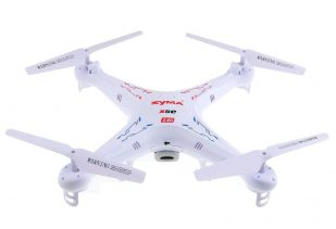 Product image of Syma X5C Drone