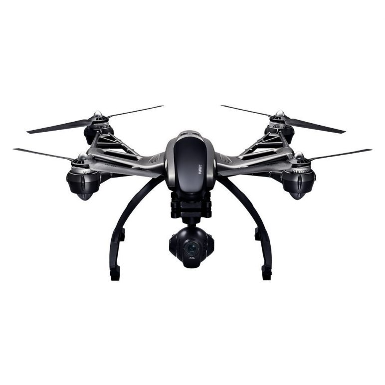 Image of Drone for Beginners: Yuneec Q500 Typhoon