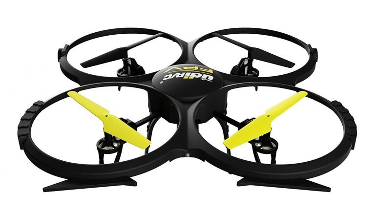 Image of Drone for Beginners: Force1 818A