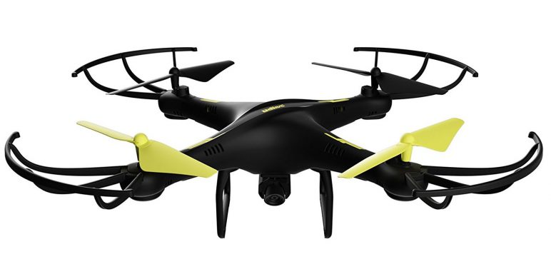 Image of Drone for Beginners: Force1 U45 Raven