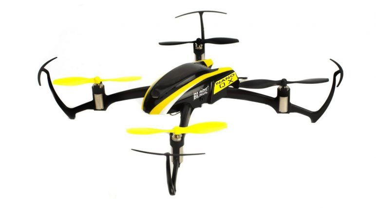 Image of Drone for Beginners: Blade Nano QX