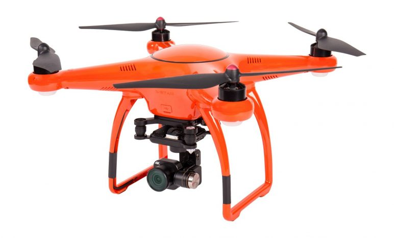 Image of Drone for Beginners: Autel X-Star Premium
