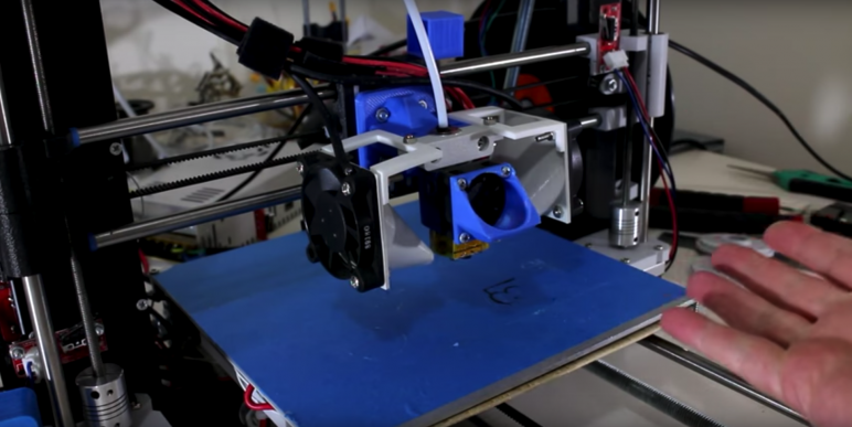 Image of Best YouTube Channels About 3D Printing: Tech2C