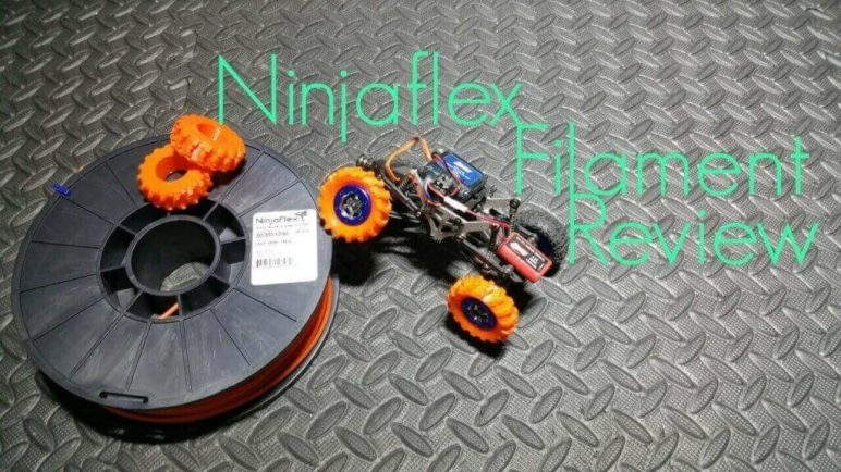 Image of Best YouTube Channels About 3D Printing: Neatherbot