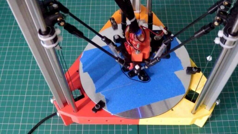 Image of Best YouTube Channels About 3D Printing: RichRap