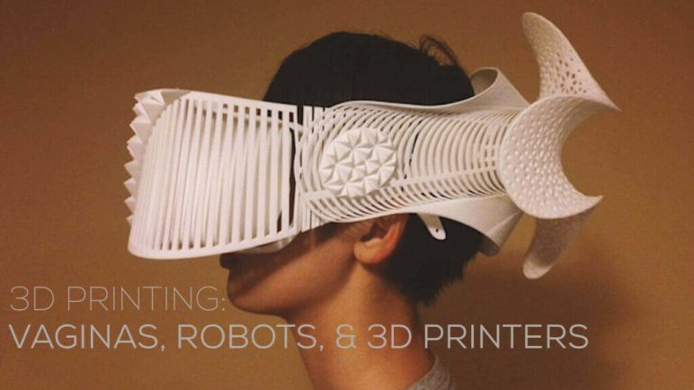 Image of Best YouTube Channels About 3D Printing: Print That Thing