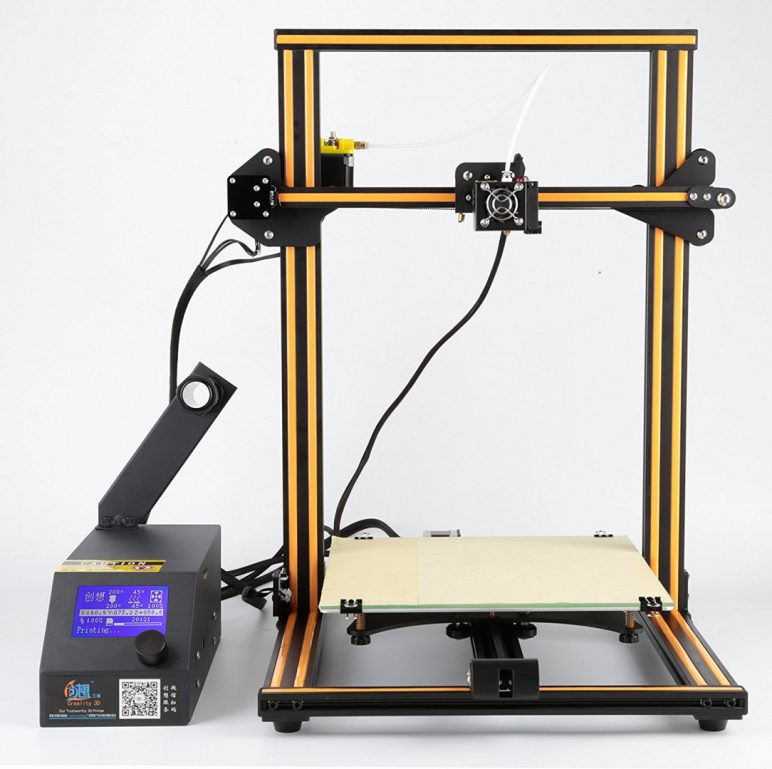 Image of Creality CR-10: Best 3D Printer Under $500