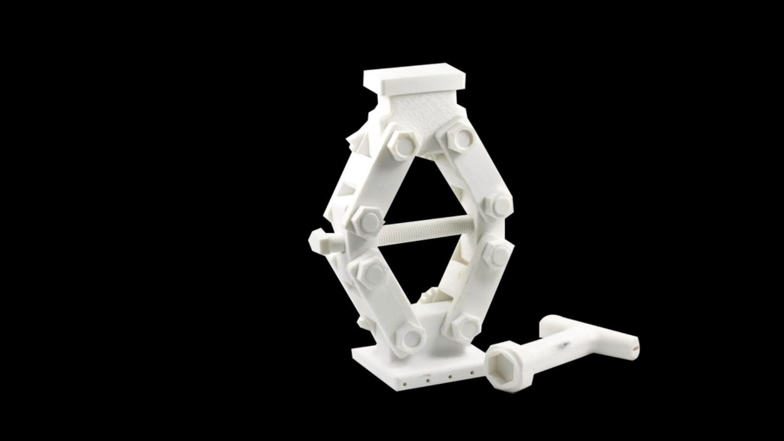 Polymaker Announces New PU for Automotive, Medical, Aerospace | All3DP