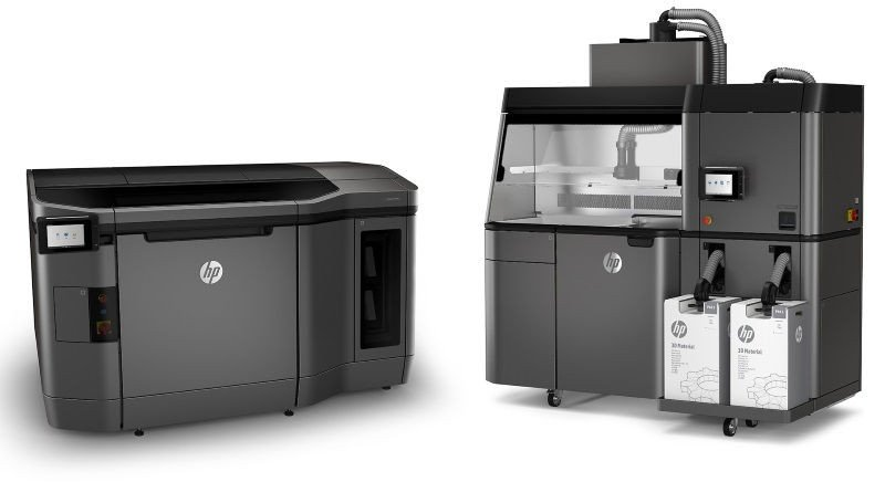 HP to Sell 3D Printers in India Starting Early Next Year | All3DP