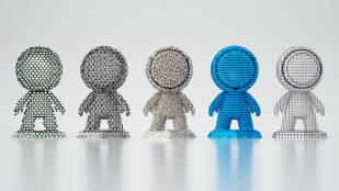 Featured image of Get Photorealistic Renderings of 3D Printed Materials