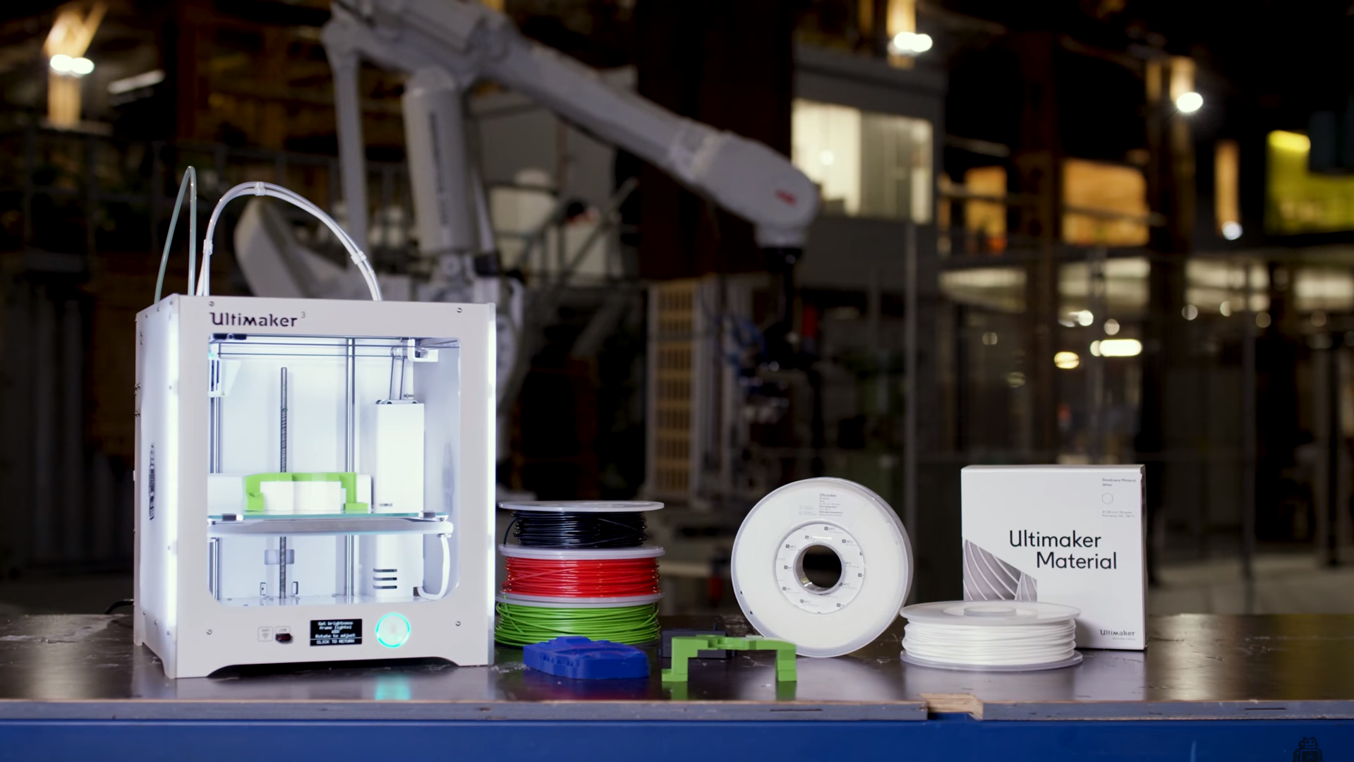 Ultimaker Rolls Out New Support Material Breakaway | All3DP