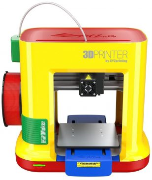Product image of XYZprinting da Vinci miniMaker