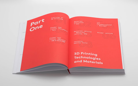 Image of The 3D Printing Handbook Review: Chapters