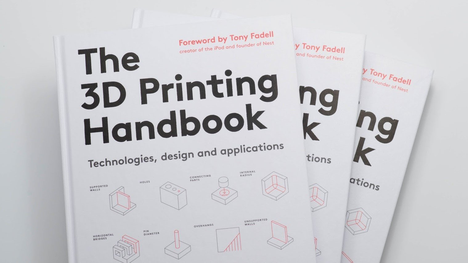 The 3D Printing Handbook Review: The Only Handbook You'll Ever Need | All3DP
