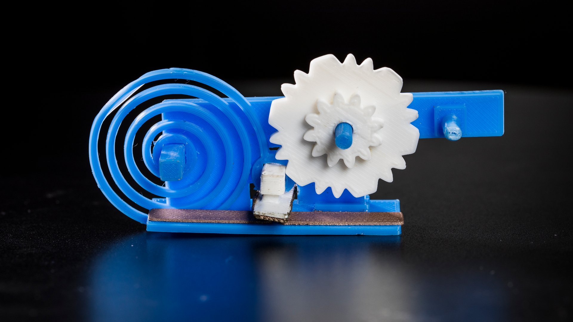 3D Printed Wireless Connected Objects Work Without Batteries | All3DP