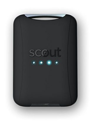 Product image of Scout Universal GPS Tracker
