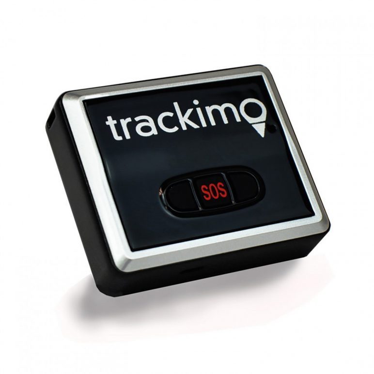 Image of Best Drone Trackers: Trackimo Drone GPS Tracker