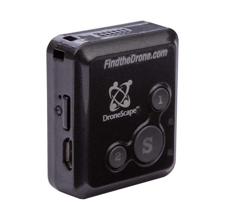 Image of Best Drone Trackers: DroneScape FindtheDrone