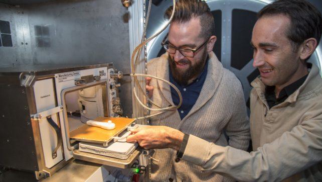 Featured image of Les matériaux les plus fous à imprimer en 3D