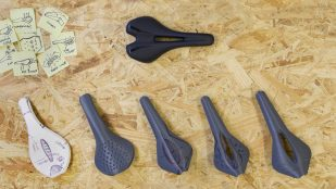 Featured image of MakerBot Design Series: The Bike Saddle