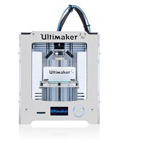 Product image of Ultimaker 2 Go