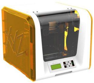 Product image of XYZprinting da Vinci Jr 1.0