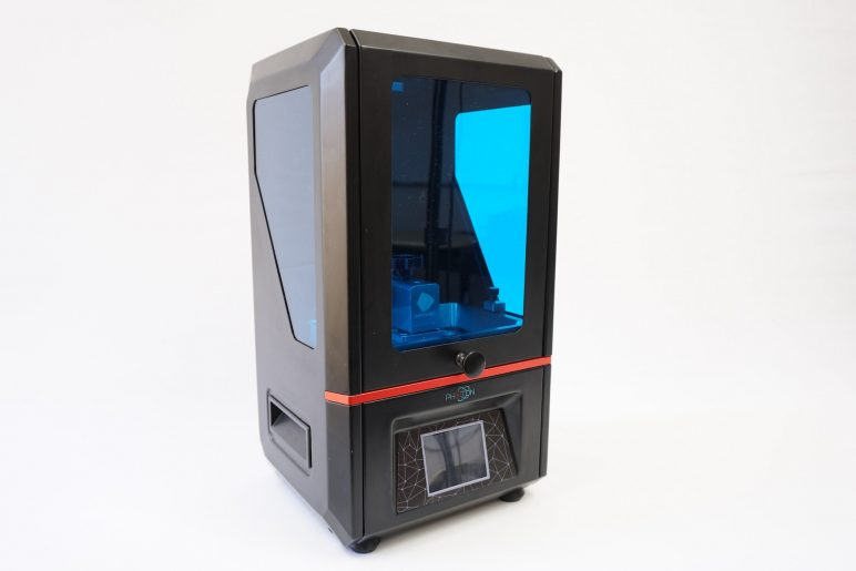 Image of Resin (LCD/DLP/SLA) 3D Printer: AnyCubic Photon