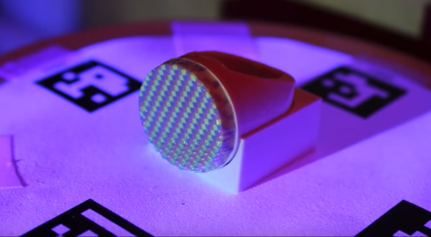 MIT Researchers Develop ColorFab: A Color-Changing 3D Printing Process Like No Other | All3DP