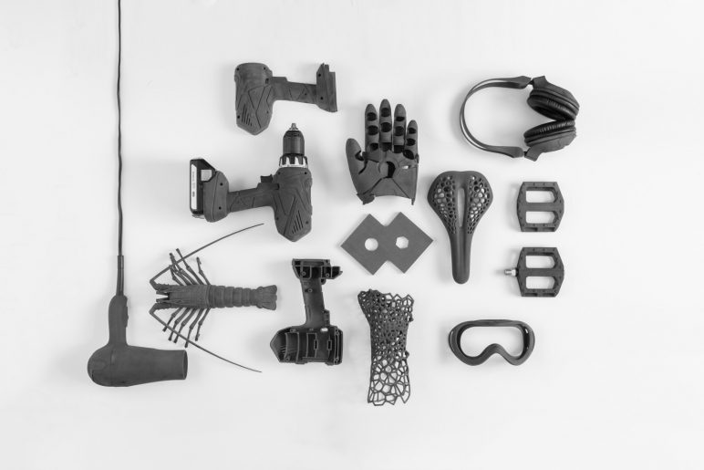 Image of Formlabs Fuse 1 3D Printer: Review the Facts: Formlabs Fuse 1 Tech Specs