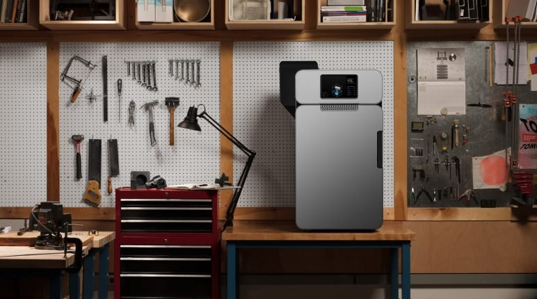 Image of Formlabs Fuse 1 3D Printer: Review the Facts: Formlabs Fuse 1 Price and Features