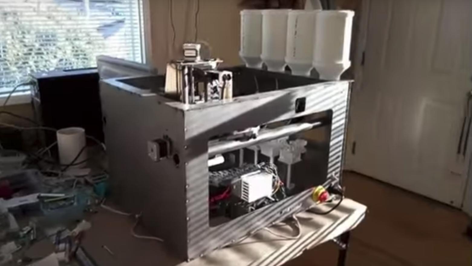 Iro3D is Developing a Desktop Metal 3D Printer That Only Costs $5,000 | All3DP