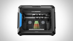 Featured image of So, Flashforge Also Launched Five New 3D Printers at CES