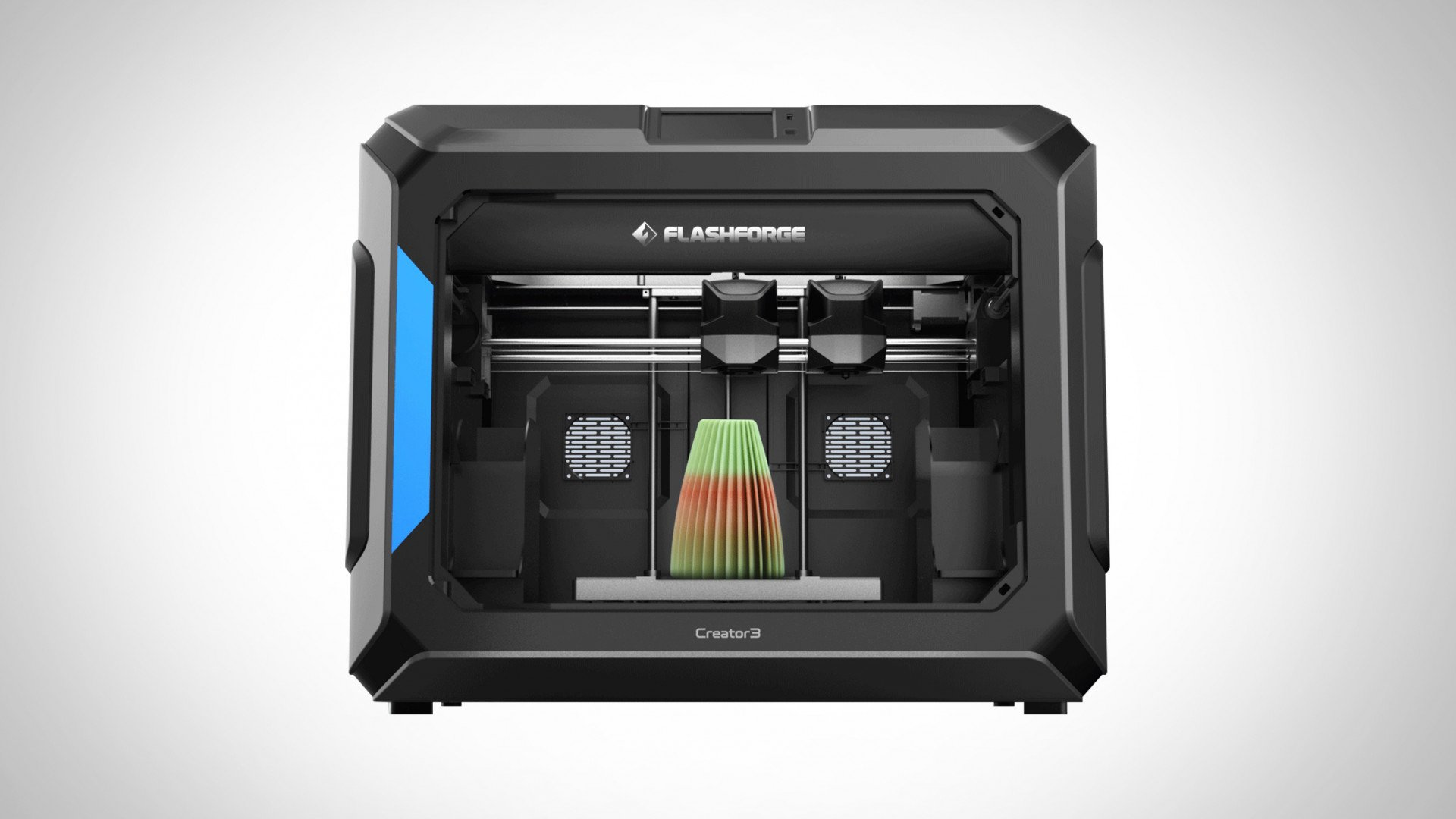 So, Flashforge Also Launched Five New 3D Printers at CES | All3DP