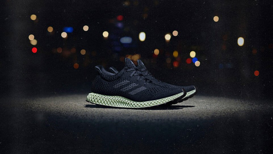 Adidas Launches Futurecraft 3D Printed Shoe, Exec Joins