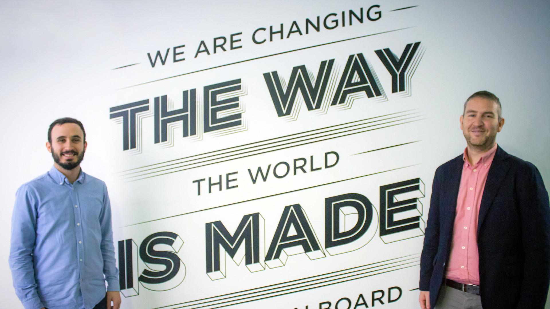 BCN3D Technologies Name Xavi M. Faneca as New CEO | All3DP
