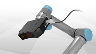 Product image of Polyga HDI 3D Scanner