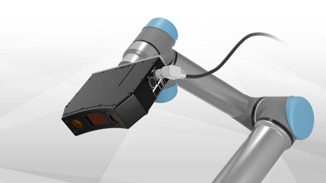 Image of Scanner 3D - Top 30: Scanner 3D HDI de Polyga