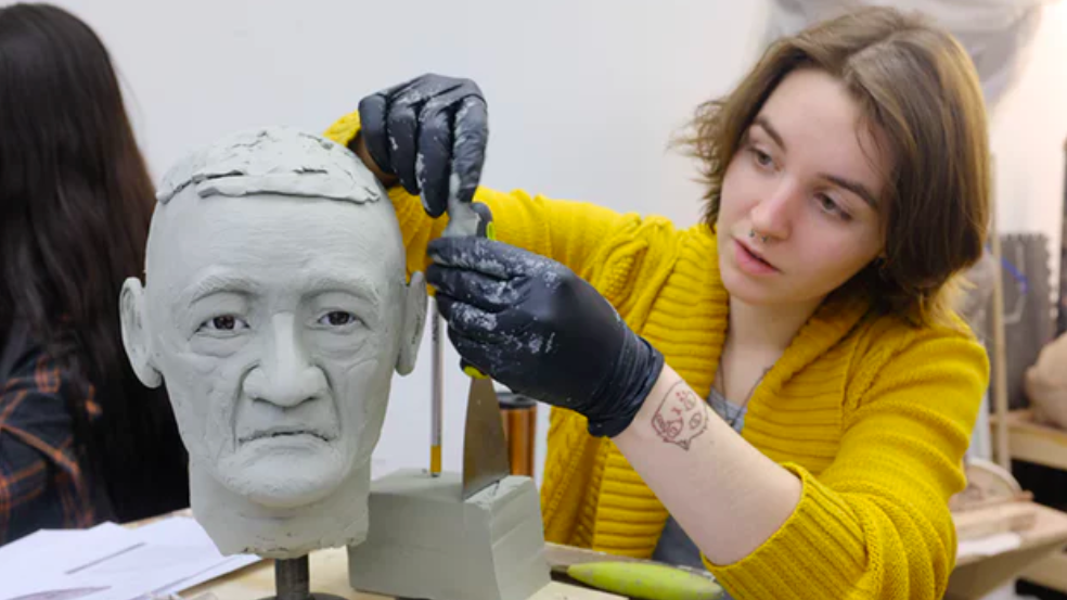 3D Printing and Facial Reconstruction Help Identify Eight Victims