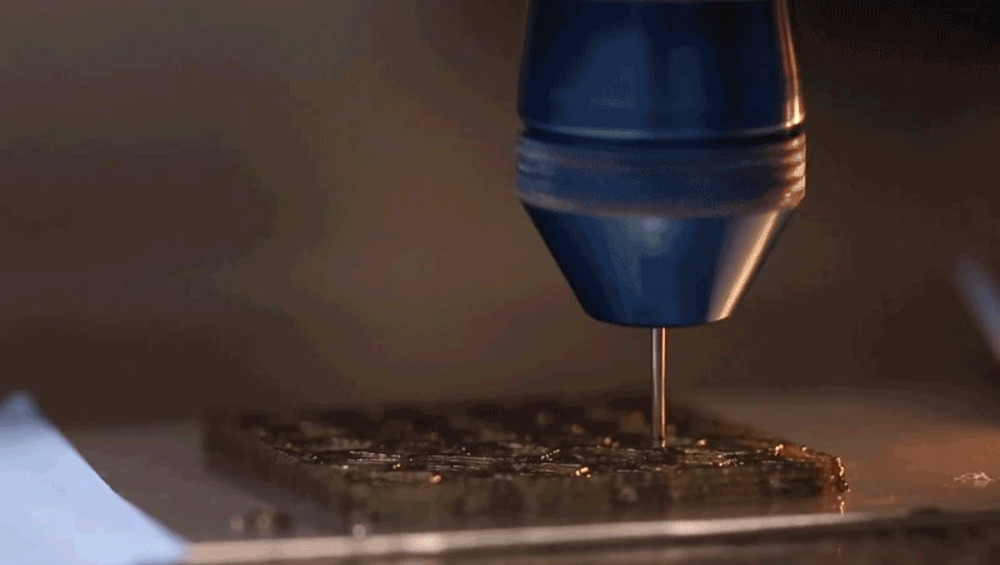 New 3D Printing Technique Allows For Better Control Of Composite Material Fiber Orientation | All3DP