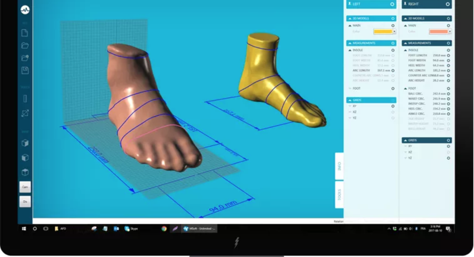 Shining 3D Upgrades EinScan Scanning System, Partners With