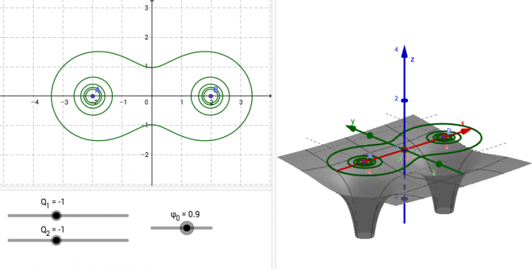 Image of Best 3D Graphing Calculator Software Tools: GeoGebra